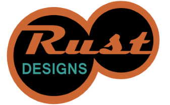 RUST Site Designs - Building Better Websites